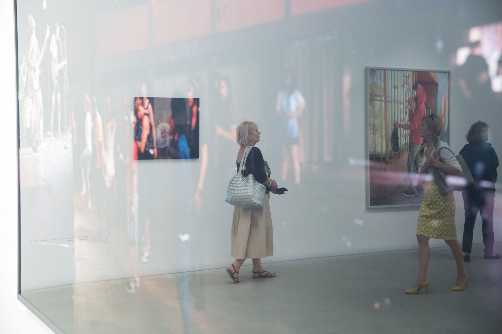 Foto: Kunsthalle Mannheim/ Maria Schumann