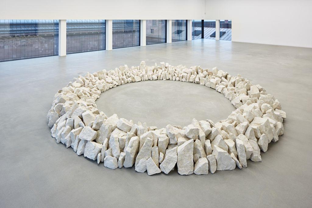 © Kunsthalle Mannheim / Rainer Diehl, VG Bild-Kunst, Bonn 2018