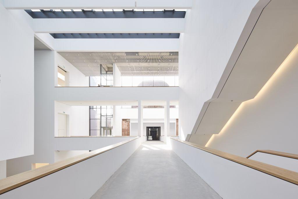 Foto: Kunsthalle Mannheim/ Lukac Diehl 2017