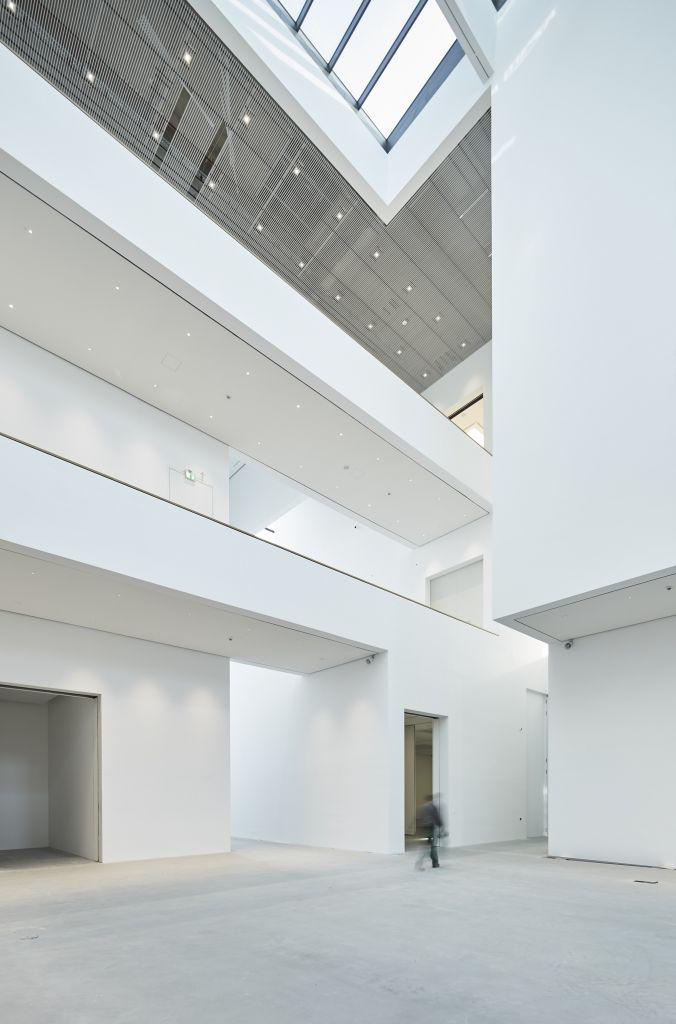 Kunsthalle Mannheim/ Lukac Diehl 2017