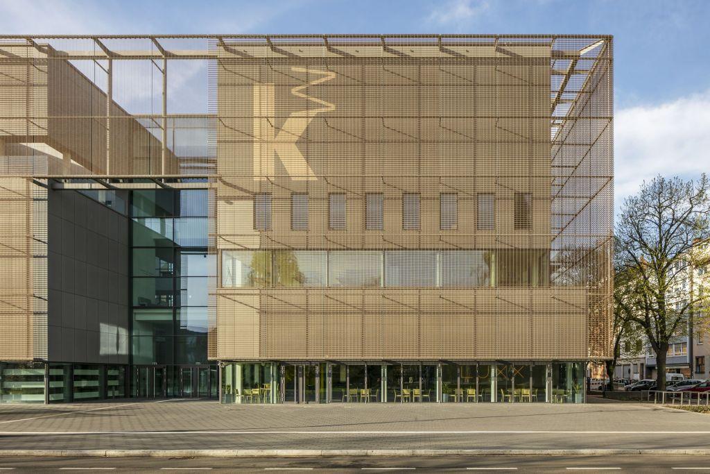 © Kunsthalle Mannheim Constantin Meyer, Köln