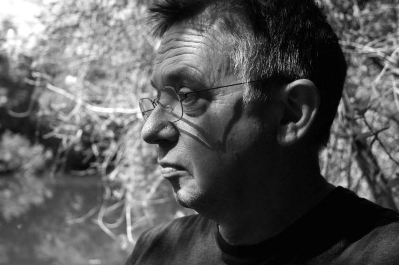 Heinz Emigholz, Foto: Petra Nettelbeck