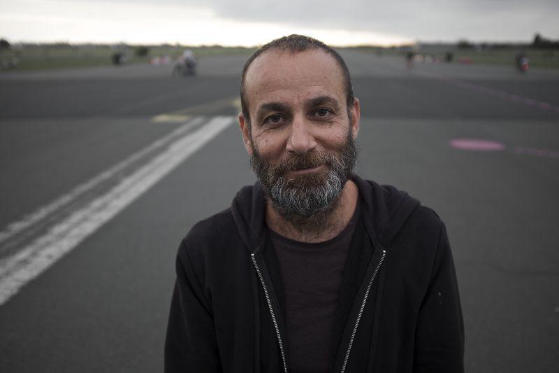 Der Gewinner des Hector Preises 2019, Hiwa K, Foto: Sarhang Hars; Courtesy of KOW, Berlin